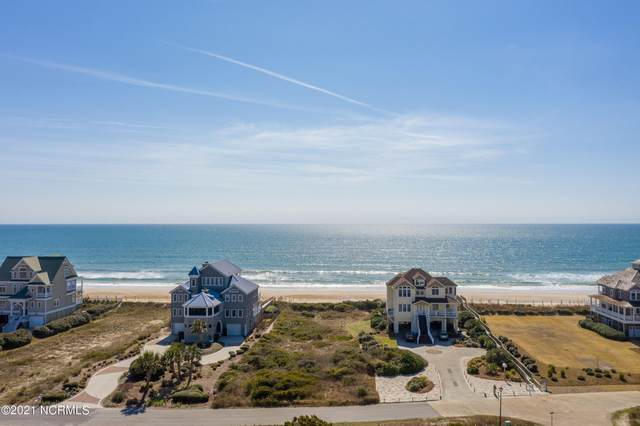 138 Oceanview Lane, North Topsail Beach, NC 28460 (MLS #100261050) :: Great Moves Realty