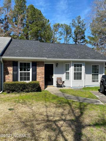 1930 Greenstone Court, Midway Park, NC 28544 (MLS #100261076) :: RE/MAX Essential