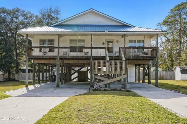 1998 Oak Street SW, Ocean Isle Beach, NC 28469 (MLS #100261082) :: CENTURY 21 Sweyer & Associates