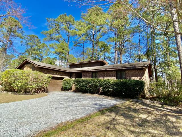 35 Calabash Drive, Carolina Shores, NC 28467 (MLS #100261095) :: Frost Real Estate Team