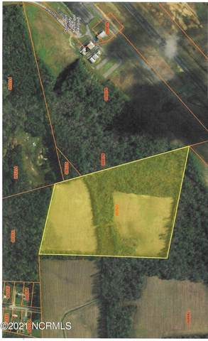 0 Near 1391 Prison Camp Road, Whiteville, NC 28472 (MLS #100261102) :: The Oceanaire Realty