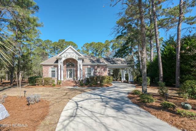 6602 Cadbury Lane, Ocean Isle Beach, NC 28469 (MLS #100261117) :: The Legacy Team