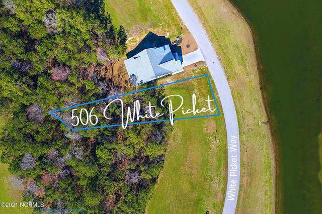 506 White Picket Way, Sneads Ferry, NC 28460 (MLS #100261124) :: Stancill Realty Group