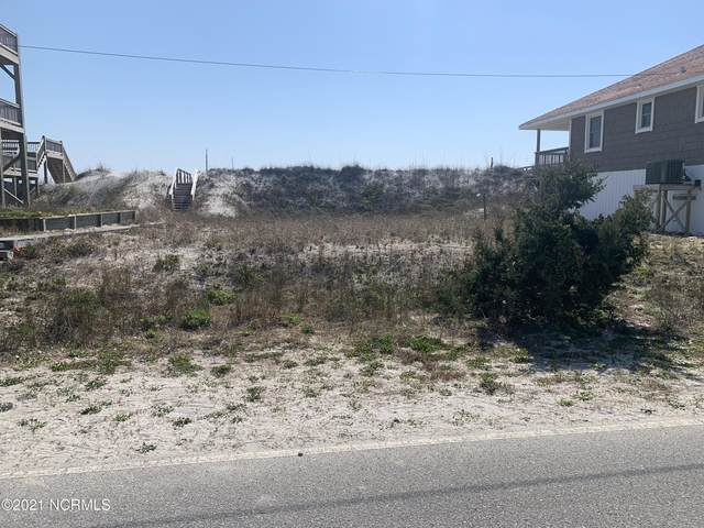 1319 Ocean Boulevard, Topsail Beach, NC 28445 (MLS #100261144) :: Castro Real Estate Team