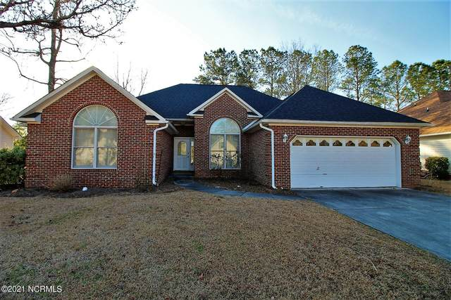 238 Rankin Court, New Bern, NC 28560 (MLS #100261150) :: Donna & Team New Bern