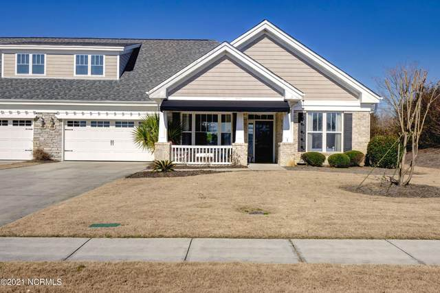 8539 Bella Sera Way, Wilmington, NC 28411 (MLS #100261157) :: Stancill Realty Group