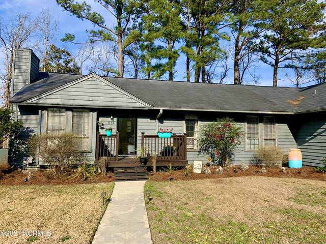 1117 Boone Lane, Wilmington, NC 28411 (MLS #100261169) :: Stancill Realty Group