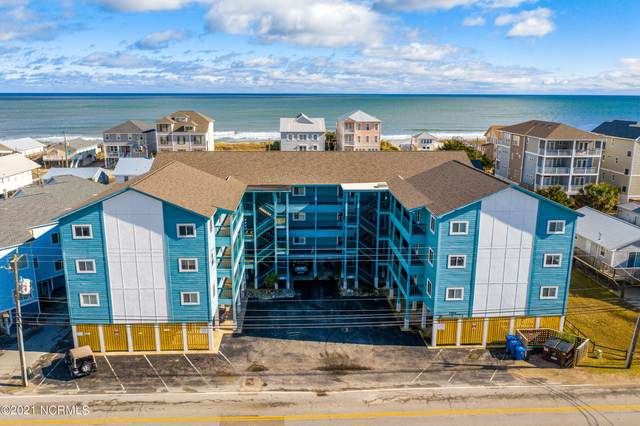 1404 Canal Drive Unit 39, Carolina Beach, NC 28428 (MLS #100261210) :: The Cheek Team