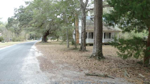 1695 Gause Landing Road SW, Ocean Isle Beach, NC 28469 (MLS #100261235) :: Courtney Carter Homes