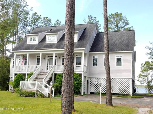 234 Thurman Road, Beaufort, NC 28516 (MLS #100261238) :: The Legacy Team