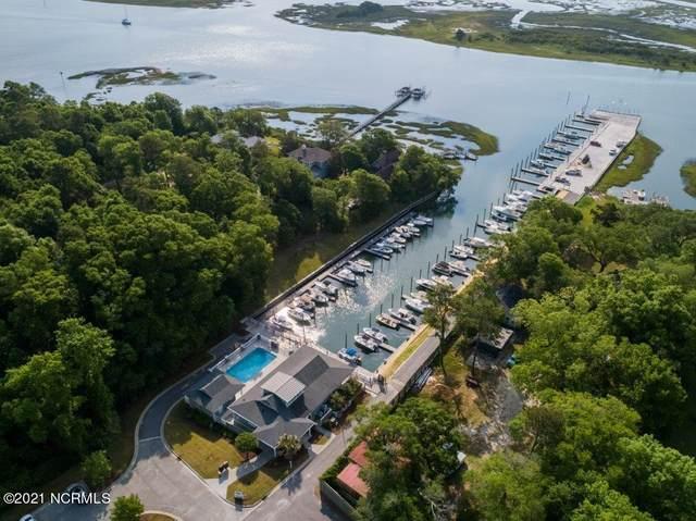 7465 Nautica Yacht Club Drive #33, Wilmington, NC 28411 (MLS #100261244) :: Barefoot-Chandler & Associates LLC