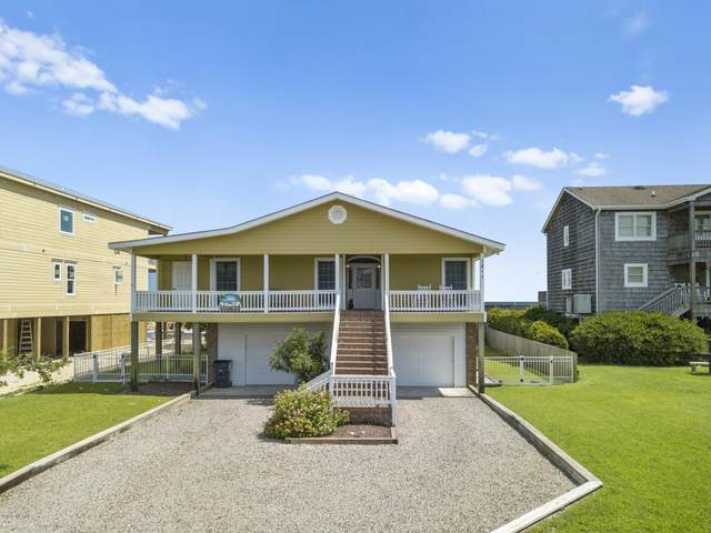 1211 Ocean Boulevard W, Holden Beach, NC 28462 (MLS #100261260) :: RE/MAX Essential