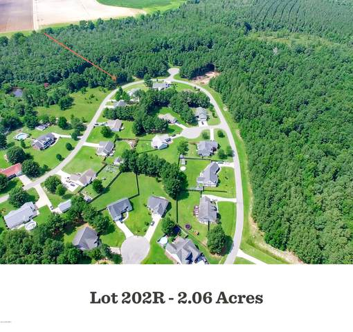 202r Winding Creek Road, Rocky Point, NC 28457 (MLS #100261319) :: RE/MAX Elite Realty Group