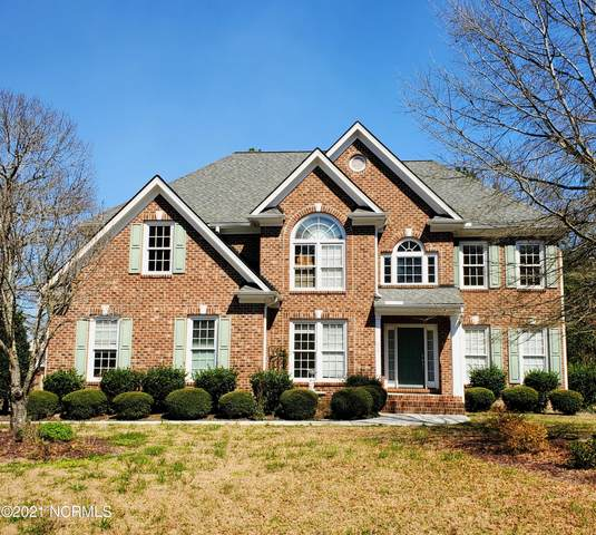 717 Winery Way, Wilmington, NC 28411 (MLS #100261323) :: Vance Young and Associates