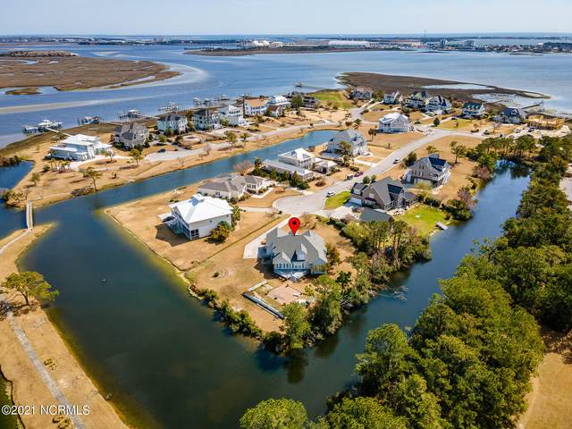 609 Lake Pointe, Morehead City, NC 28557 (MLS #100261350) :: Barefoot-Chandler & Associates LLC