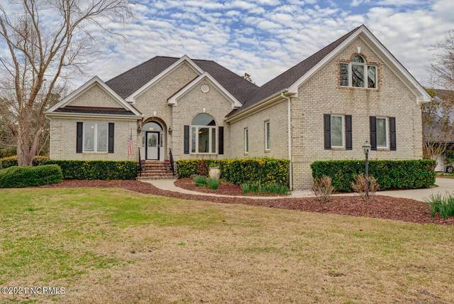 118 Soundview Drive, Hampstead, NC 28443 (MLS #100261370) :: Stancill Realty Group