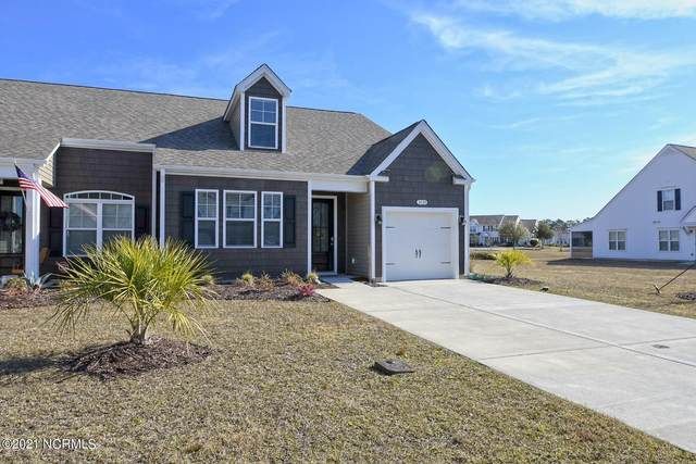 2128 Cass Lake Drive, Carolina Shores, NC 28467 (MLS #100261403) :: Castro Real Estate Team