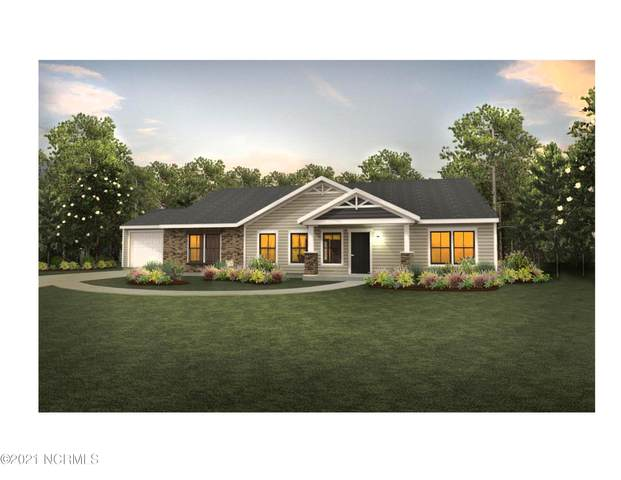 871 Golf View Road, Boiling Spring Lakes, NC 28461 (MLS #100261406) :: Vance Young and Associates