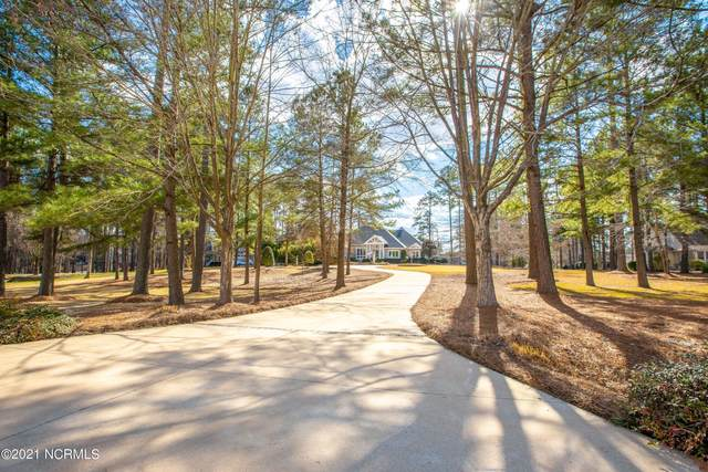 808 Potomac Drive, Chocowinity, NC 27817 (MLS #100261418) :: Stancill Realty Group