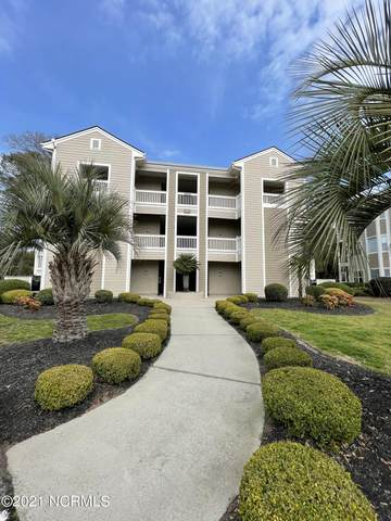 229 Kings Trail # 1805, Sunset Beach, NC 28468 (MLS #100261434) :: Thirty 4 North Properties Group
