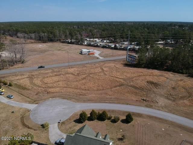 106 Kathy Court, Peletier, NC 28584 (MLS #100261440) :: Thirty 4 North Properties Group