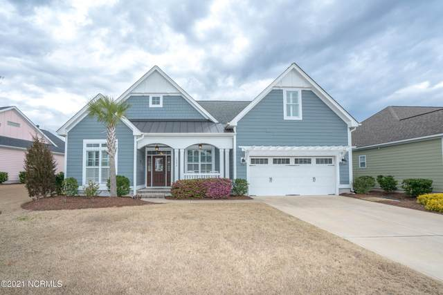 1393 Dunes Boulevard, Ocean Isle Beach, NC 28469 (MLS #100261447) :: Castro Real Estate Team