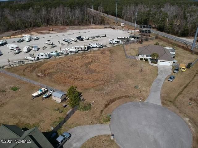 109 Kathy Court, Peletier, NC 28584 (MLS #100261450) :: Thirty 4 North Properties Group