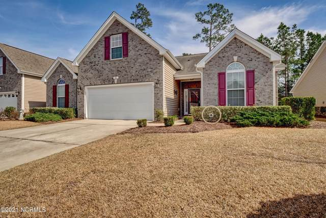 82 Field Planters Circle #197, Carolina Shores, NC 28467 (MLS #100261472) :: RE/MAX Essential
