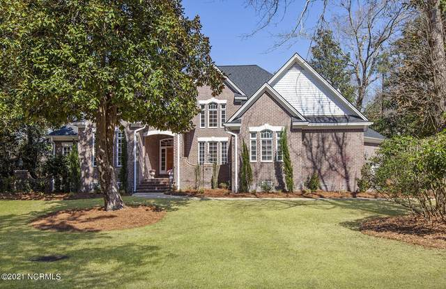 1509 Portsmouth Place, Wilmington, NC 28411 (MLS #100261478) :: RE/MAX Essential