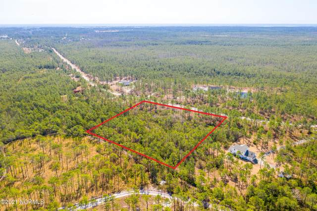 Lot 18 Pinnacle Parkway, Hampstead, NC 28443 (MLS #100261483) :: Donna & Team New Bern