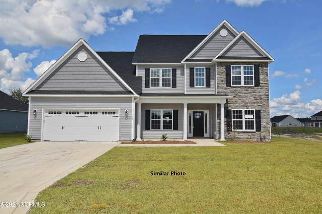 431 Water Wagon Trail, Jacksonville, NC 28546 (MLS #100261488) :: Castro Real Estate Team