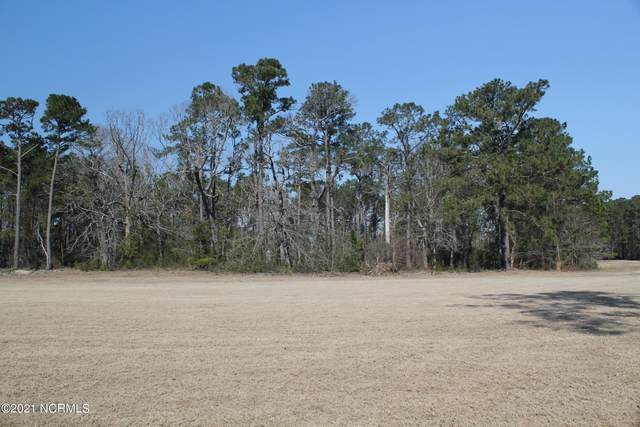 Lot 182 Long Leaf Drive, Hampstead, NC 28443 (MLS #100261531) :: Donna & Team New Bern