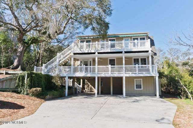 111 Doe Drive, Emerald Isle, NC 28594 (MLS #100261534) :: Stancill Realty Group