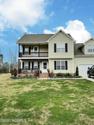 205 Wiltshire Court, Jacksonville, NC 28546 (MLS #100261548) :: CENTURY 21 Sweyer & Associates