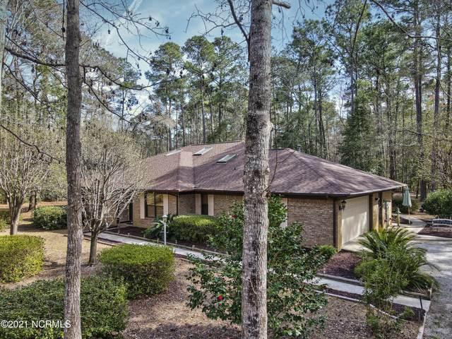 16 Pinewood Drive, Carolina Shores, NC 28467 (MLS #100261561) :: Frost Real Estate Team