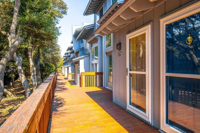 651 Salter Path Road #26, Pine Knoll Shores, NC 28512 (MLS #100261566) :: The Legacy Team