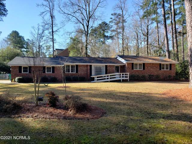 549 Edgewood Circle, Whiteville, NC 28472 (MLS #100261604) :: The Legacy Team