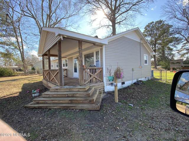 121 Venus Road, Jacksonville, NC 28546 (MLS #100261607) :: Castro Real Estate Team
