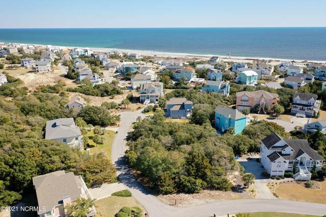 112 Windjammer S, Emerald Isle, NC 28594 (MLS #100261611) :: Frost Real Estate Team