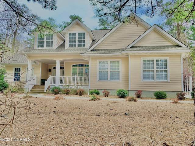124 Country Club Drive, Shallotte, NC 28470 (MLS #100261634) :: The Cheek Team