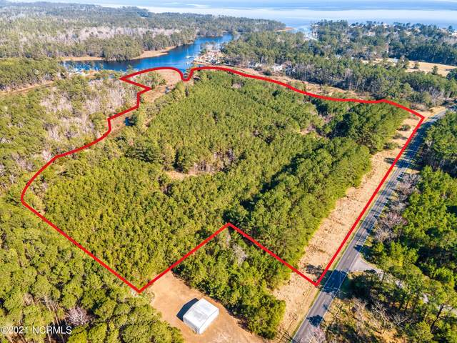 000 White Farm Road, Oriental, NC 28571 (MLS #100261662) :: The Oceanaire Realty