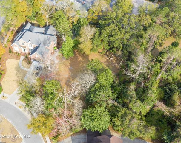 1607 Airlie Forest Court, Wilmington, NC 28403 (MLS #100261686) :: David Cummings Real Estate Team