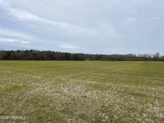 0 W Mill Pond Road, Roper, NC 27970 (MLS #100261709) :: Carolina Elite Properties LHR