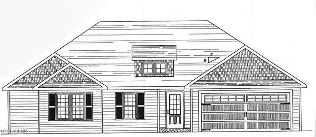 2809 Bettye Gresham Lane, New Bern, NC 28562 (MLS #100261711) :: Castro Real Estate Team