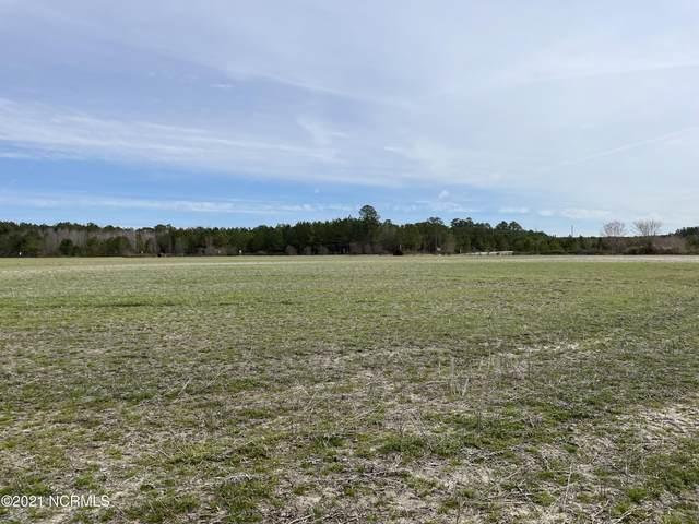 0 E Mill Pond Road, Roper, NC 27970 (MLS #100261719) :: Carolina Elite Properties LHR