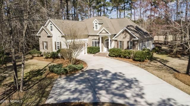 4001 Auburn Court, New Bern, NC 28562 (MLS #100261720) :: Frost Real Estate Team