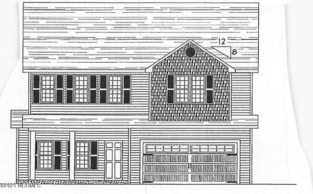 2811 Bettye Gresham Lane, New Bern, NC 28562 (MLS #100261738) :: Berkshire Hathaway HomeServices Hometown, REALTORS®