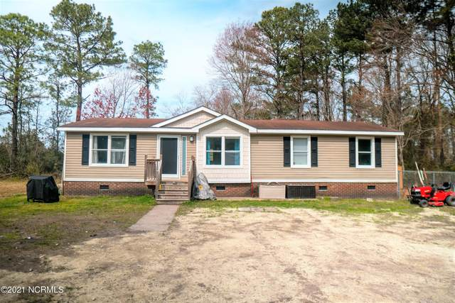377 Fawn Drive, Hubert, NC 28539 (MLS #100261745) :: Frost Real Estate Team