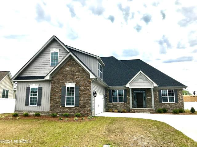 505 Southbridge Court, Winterville, NC 28590 (MLS #100261750) :: David Cummings Real Estate Team
