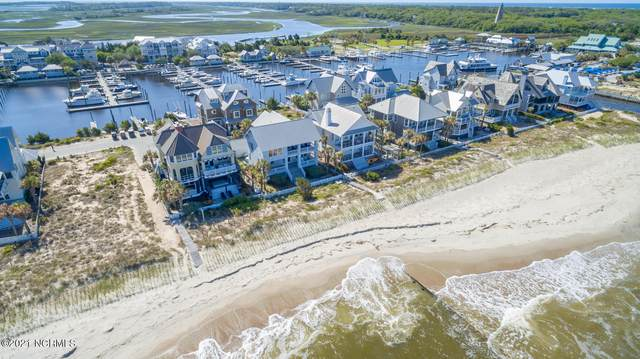 208 Row Boat #208, Bald Head Island, NC 28461 (MLS #100261757) :: Castro Real Estate Team